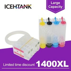 ICEHTANK PGI 1400 Continuous I