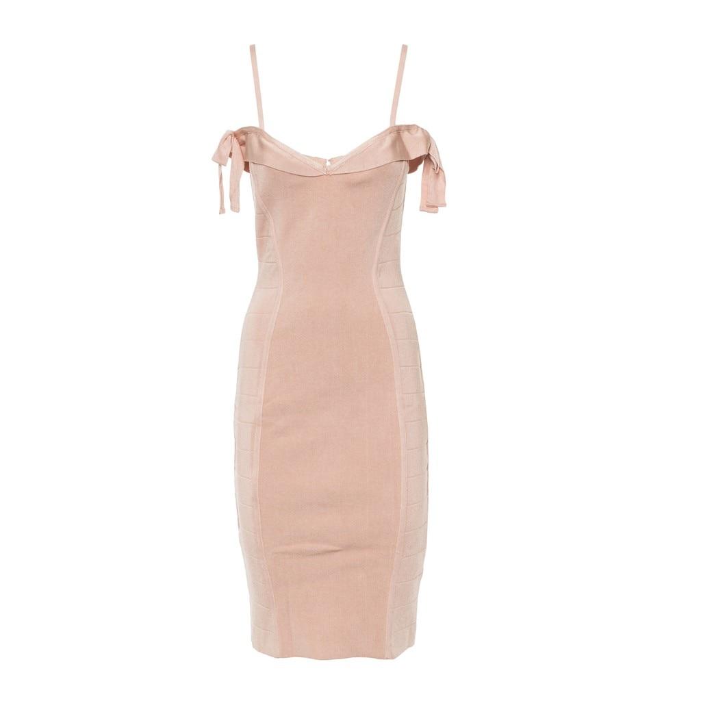 Guess Rosa Dress Vestito Donna