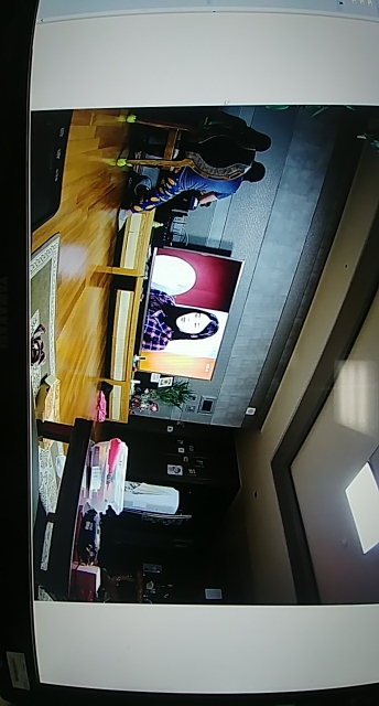 -- Câmera Segurança Vândalo-prova