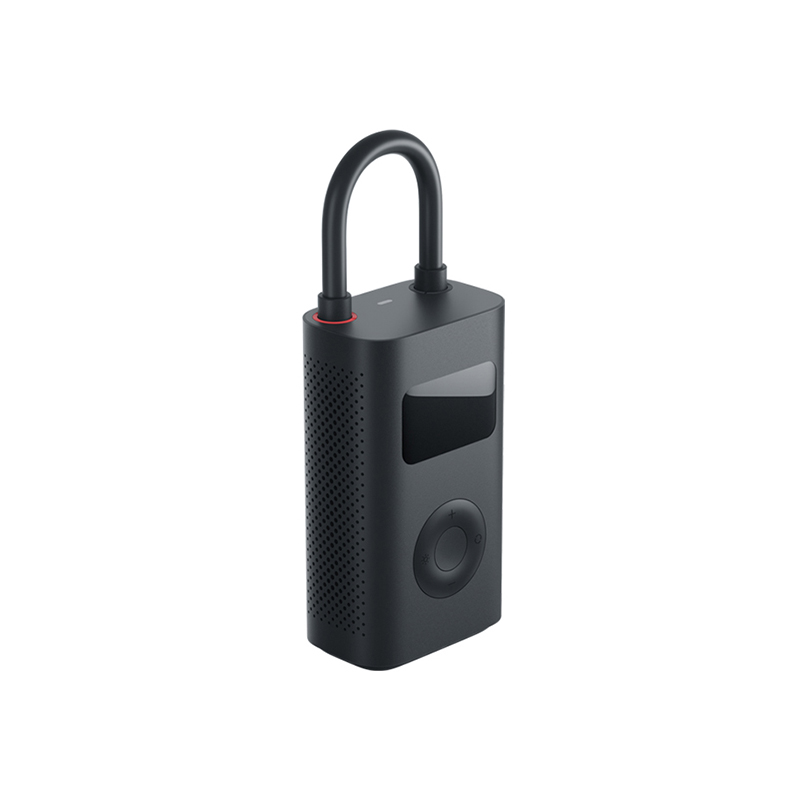 Bomba de aire eléctrica portátil de Xiaomi/2019 tipo más nuevo/bomba de aire de freno de tubo/bomba de aire/mini bomba de aire portátil/bomba de aire/imágenes bomba de aire/inyección de máquina de fábrica de bicicleta - 3