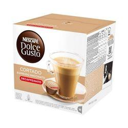 Coffee Capsules Nescafé Dolce Gusto 94314 Espresso Macchiato Decaffeinato (16 uds)