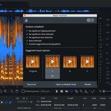 IZotope RX 7 Audio Editor Advanced VST for Windows full version