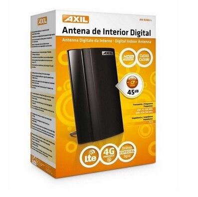 LTE Antenna Indoor Engel 'S Design Design To DVB-T With Digital Dividend Investing Antigsm System