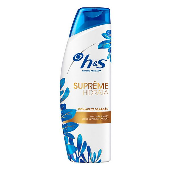 Moisturizing Shampoo Head & Shoulders (300 Ml)