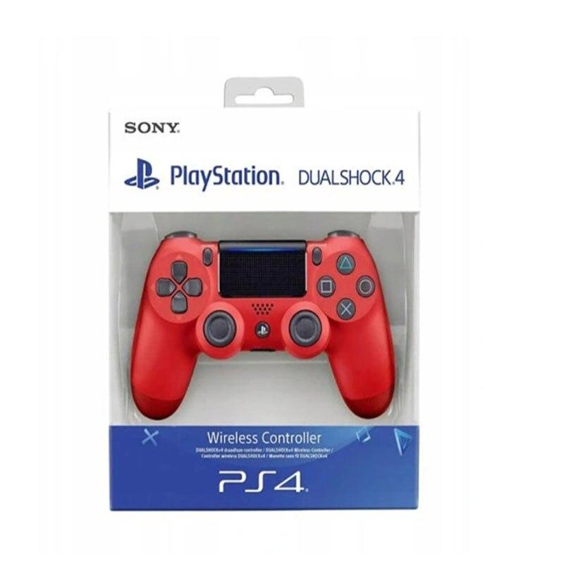 100% оригинальный контроллер Sony PS4, Bluetooth, Вибрирующая игровая доска, игры Playstation 4, ограниченные по времени скидки