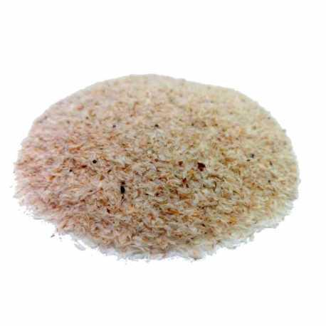 Psyllium cáscara