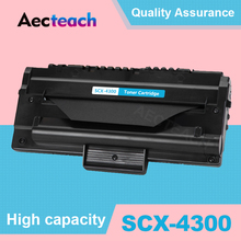 Aecteach 1PK ML-4200 ml4200 тонер-картридж подходит к Samsung SCX-4200 scx4200 SCX-4300 scx4300 лазерные принтеры с тонером
