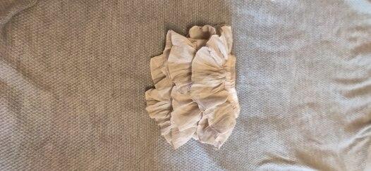 New Skirt Shorts Korean Pure Color Thin Cotton Short Pants Girls Toddler Girl Shorts Girls Summer Shorts photo review