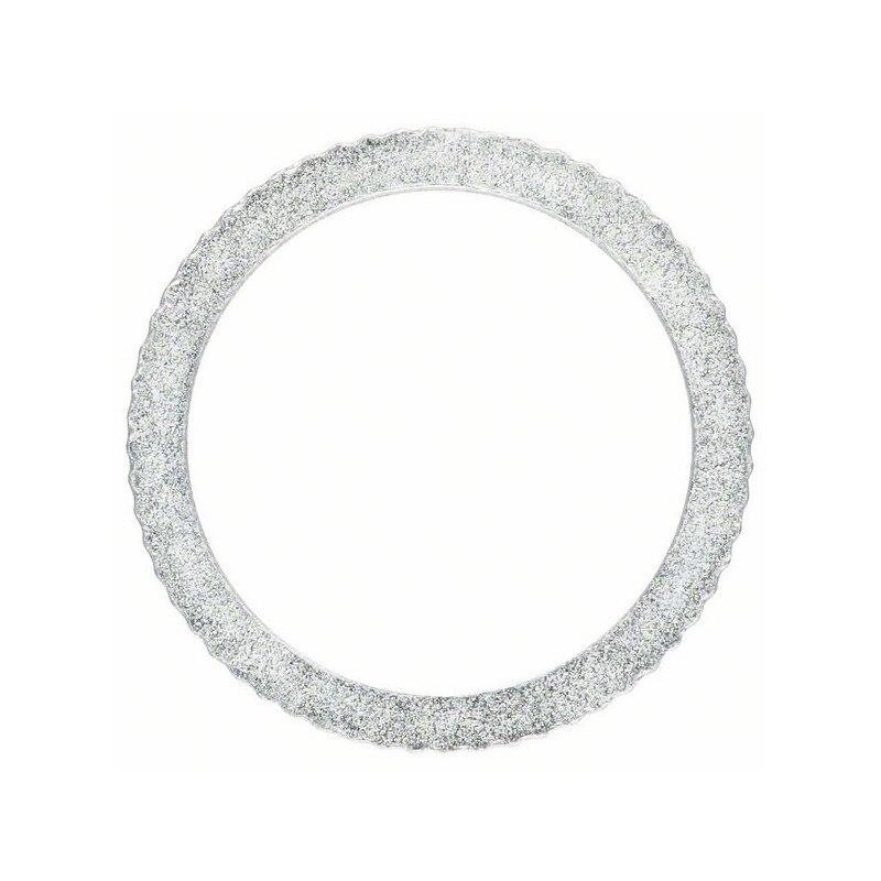 BOSCH-reducer Ring saw blades circulate 20x16x1,5mm