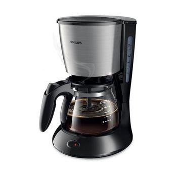 Electric Coffee-maker Philips HD7435/20 700 W Black 1