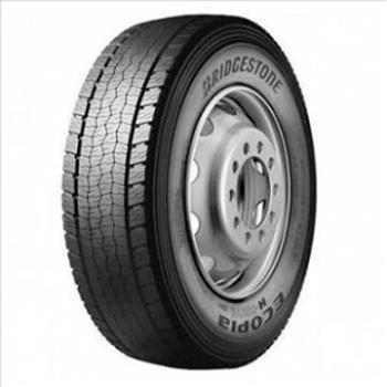 Bridgestone 315/80 R22, 5 156/150L ECOPIA H-DRIVE001 губка для шин