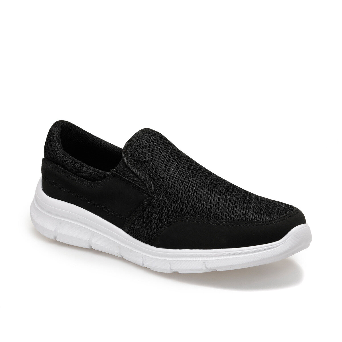 FLO KOBE II Black Men 'S Comfort Shoes Torex