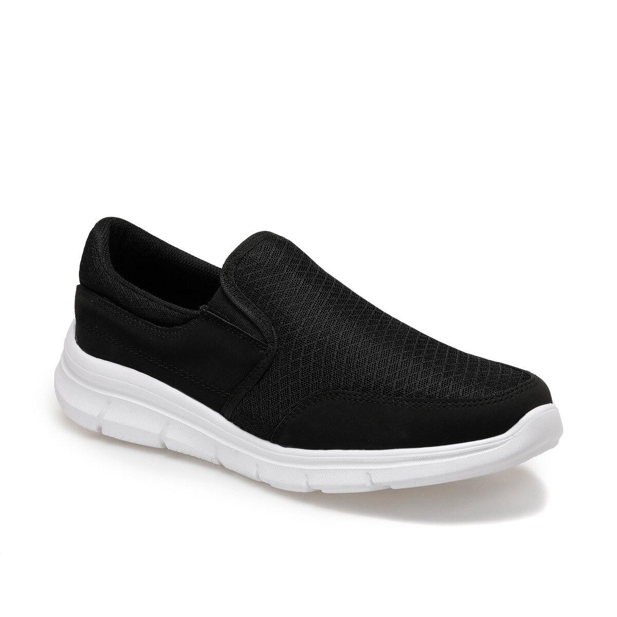 FLO KOBE II Black Men 'S Comfort Shoes Torex