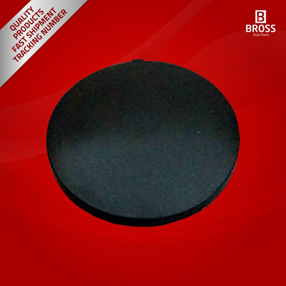 Bross BDP590 2 Pieces Rear Ashtray Repair Part Black Color For  Jetta Bora Golf MK4 1J0857962H; 1J0 857 962 H 1J0 857 962 H