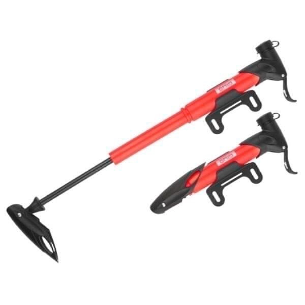 Насос GP-77 красно-чёрный/320031