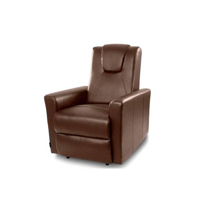 Armchair Relax Massager Brown Cecotec 6150