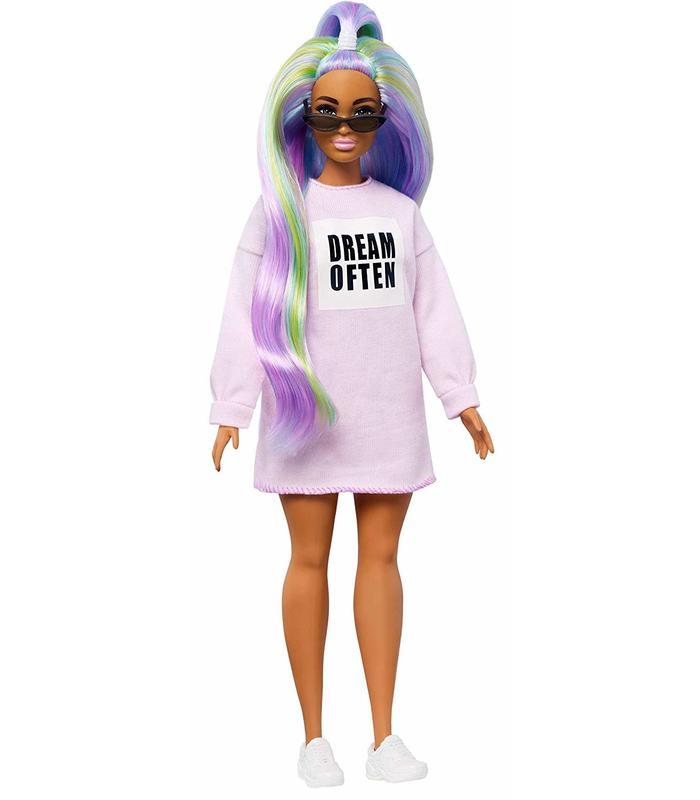 Barbie Fashionistas Doll-Dream Often Toy Store