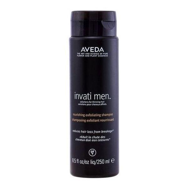 Exfolirating Shampoo Invati Men Aveda (250 Ml)