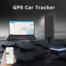 Toogee мини gps трекер автомобиля анти вор удаленно Управление