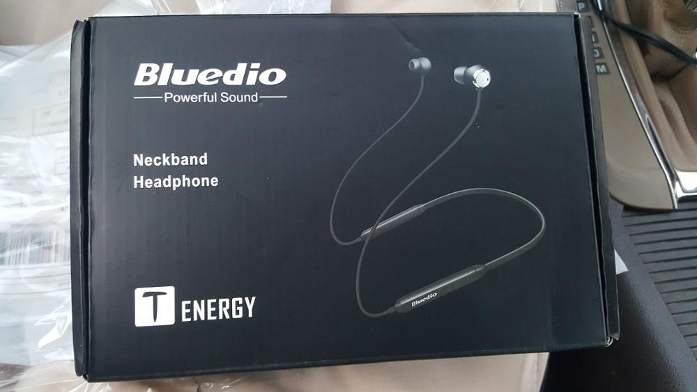 Bluedio T Energy bluetooth earphone for mobile phones for running sport with Microphones|Bluetooth Earphones & Headphones|   - AliExpress