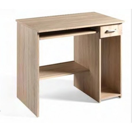 Study Table In Three Colors