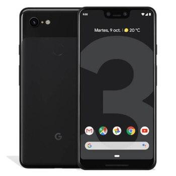 Перейти на Алиэкспресс и купить Google Pixel 3 XL 4 ГБ/128 ГБ Черный G013C