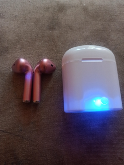 i7s TWS Wireless Headphone Bluetooth 5.0 Earphone In Ear Stereo Earbuds Sports Handsfree Headset Binaural call For Xiaomi iPhone Headphone/Headset    - AliExpress