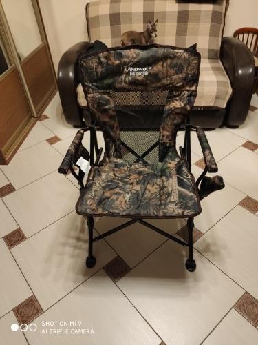 Cadeiras de pesca Cadeira Transportar Camping