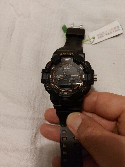 שעון צבאי לחיילים דגם 140 photo review