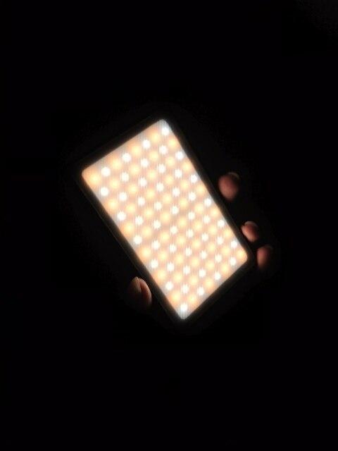-- Iluminação Câmera Magnético