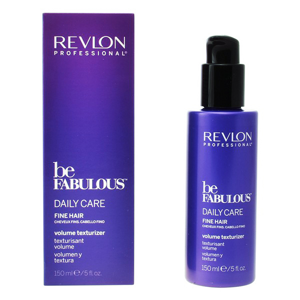 Conditioner Spray Be Fabulous Revlon (150 Ml)