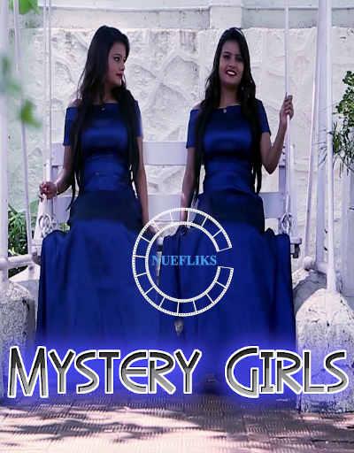 神秘女孩 2021 Hindi