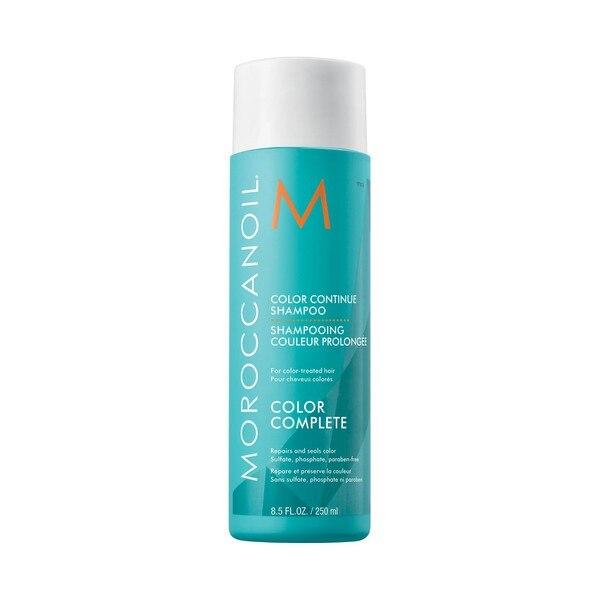 Shampoo Colour Reinforcement Complete Moroccanoil