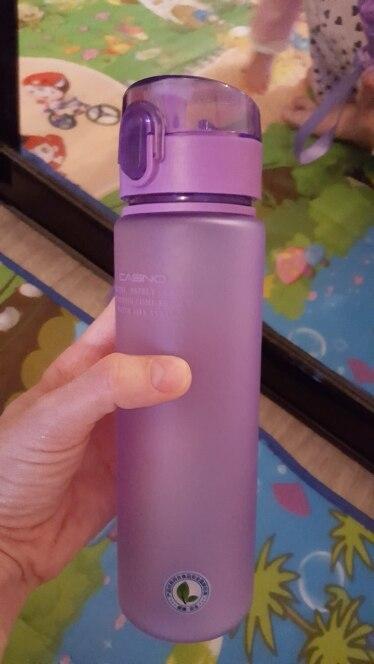 PURANKA Brand Gift Bottle 400ML 560ML Tour Outdoor Sport School Leak Proof Seal Water bottle Plastic Drinkware KXN 1114 KXN 1115|plastic drinkware|seal water bottle|water bottle - AliExpress