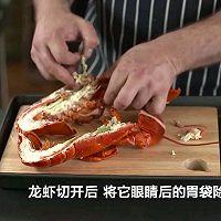 加拿大龙虾拆解教程的做法图解6