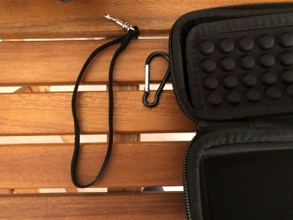 -- carrying soundlink soundlink
