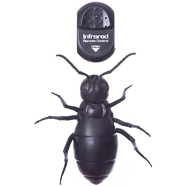 """Робот на ИК управлении 1toy """"Robo Life"""" Робо-муравей"""