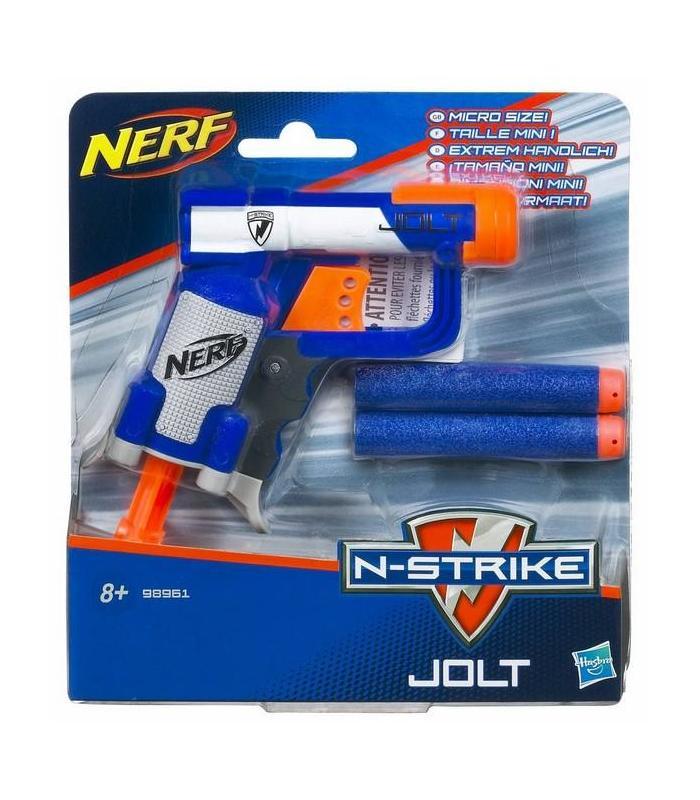 Nerf Elite Jolt Toy Store