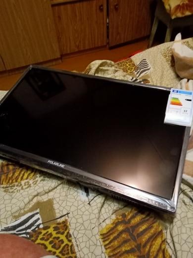 """Телевизор 24"""" Polarline 24PL12TC HD"""