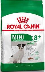 Royal Canin Mini Adult 8+ корм для собак старше 8 лет мелких пород, 4 кг
