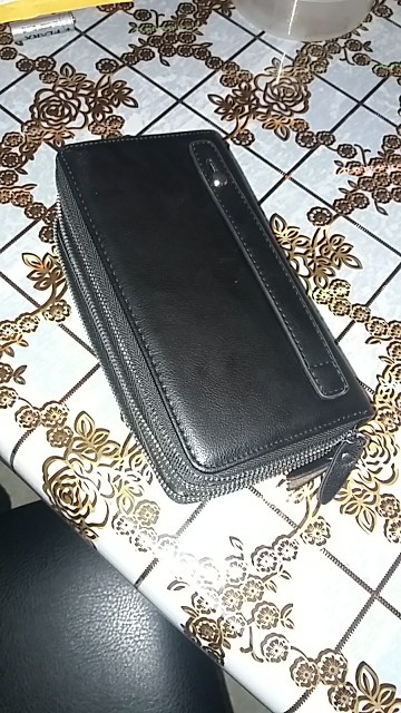 Men wallets with coin pocket long zipper coin purse for men clutch business Male Wallet Double zipper Vintage Large Wallet Purse|wallet with|large walletwallet with coin pocket - AliExpress
