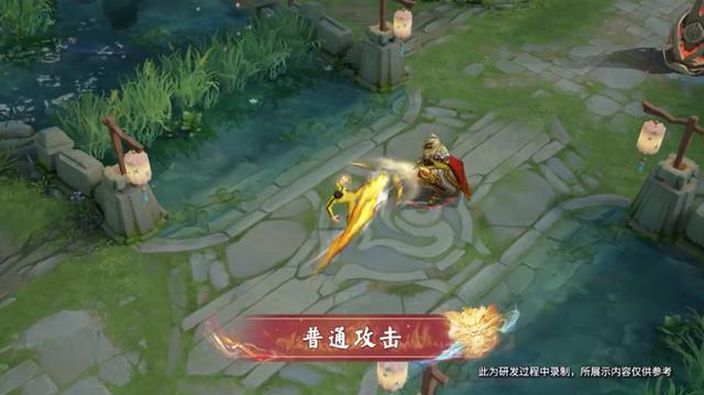 王者荣耀:李小龙皮肤特效曝光,飞踢、双截棍被还原,大招变金龙插图(3)