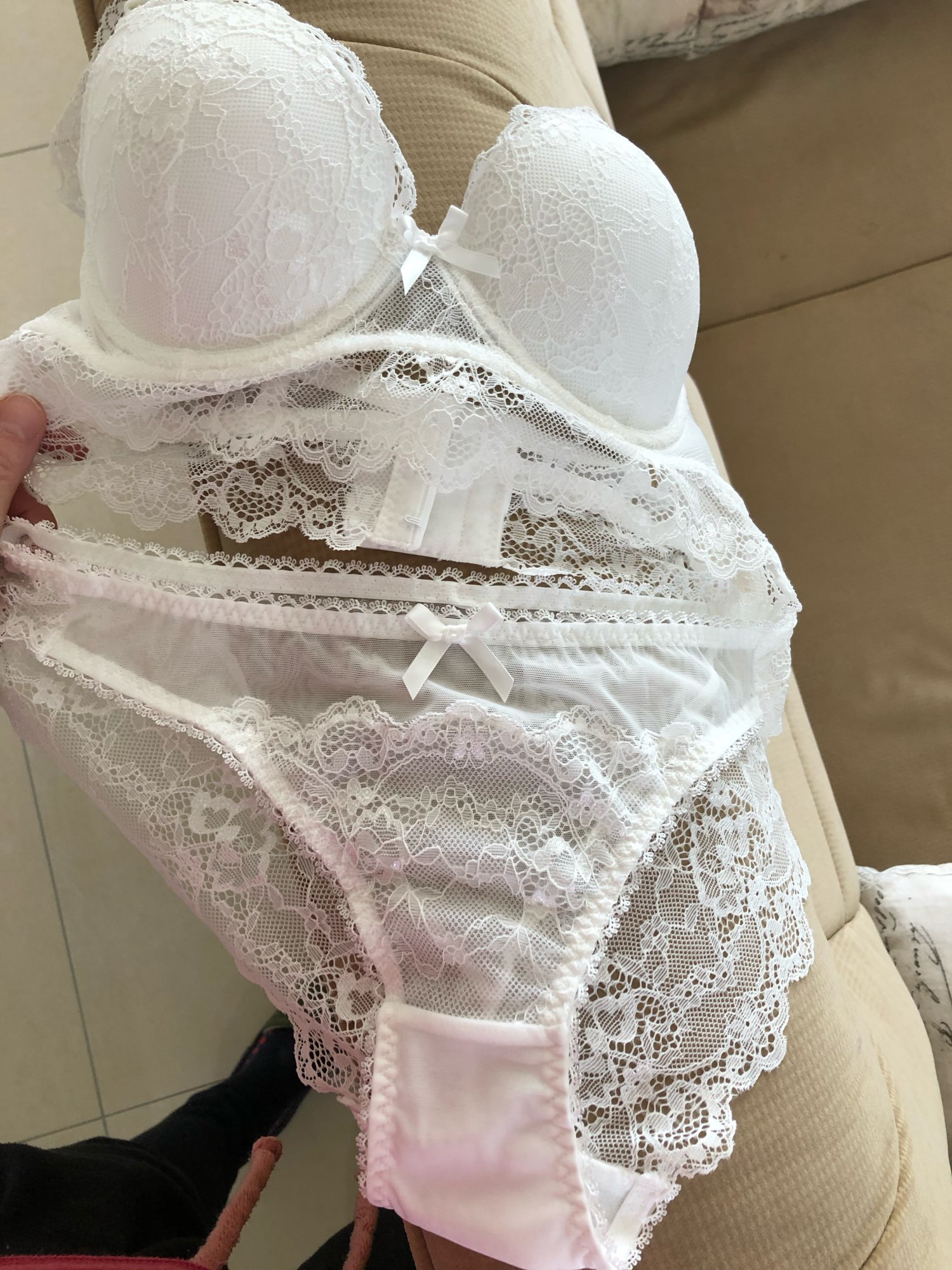 Free shipping Fashion autumn and winter underwear female sexy lace adjustable bra set thin plus size push up bra set|push bra set|push up bra setbra set - AliExpress