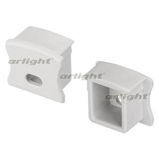 018240 Plug Pvc-slim-h15 With Arlight Hole 1 PCs