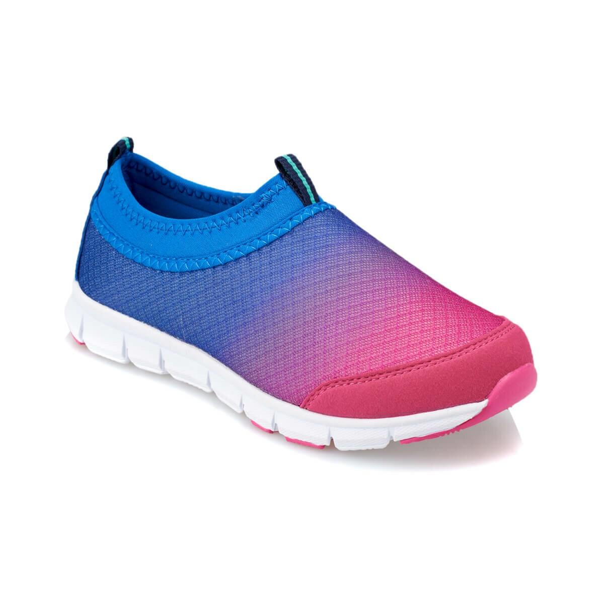 FLO VOTEN J Multicolour Female Child Shoes KINETIX