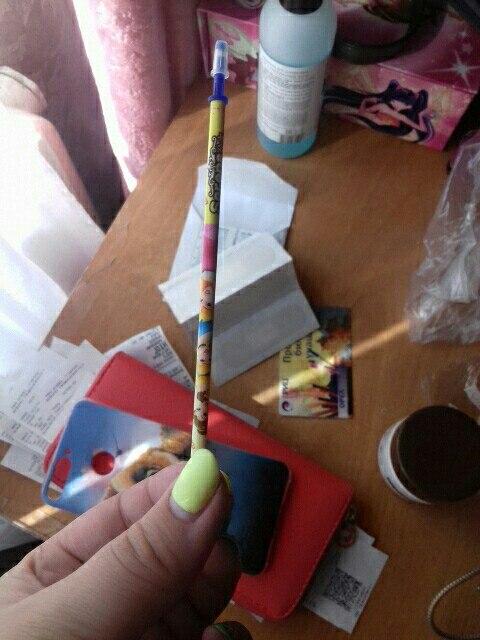 Erasable Pen Bundle photo review