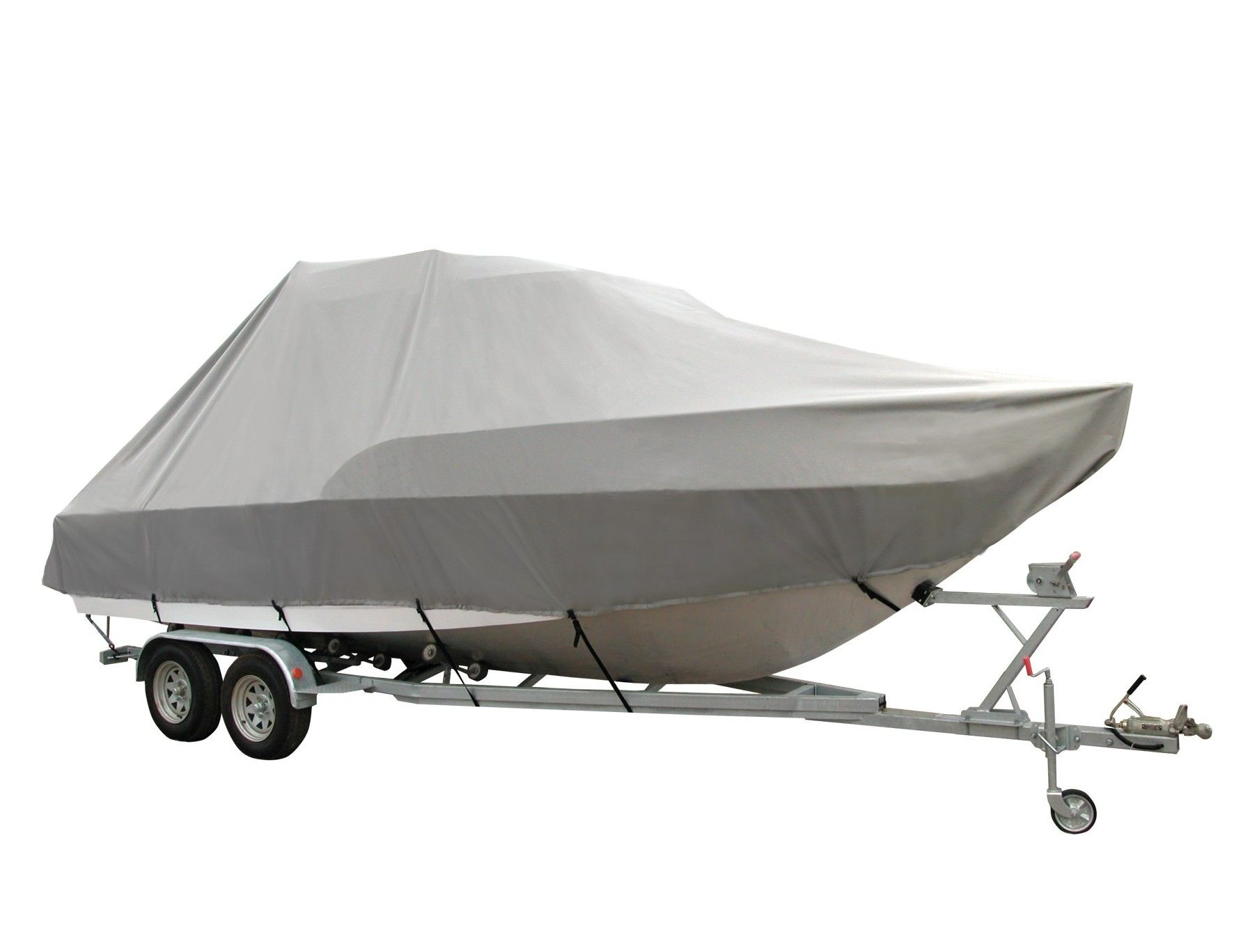 Awning For Boat-6.4-7.0 M MA5012