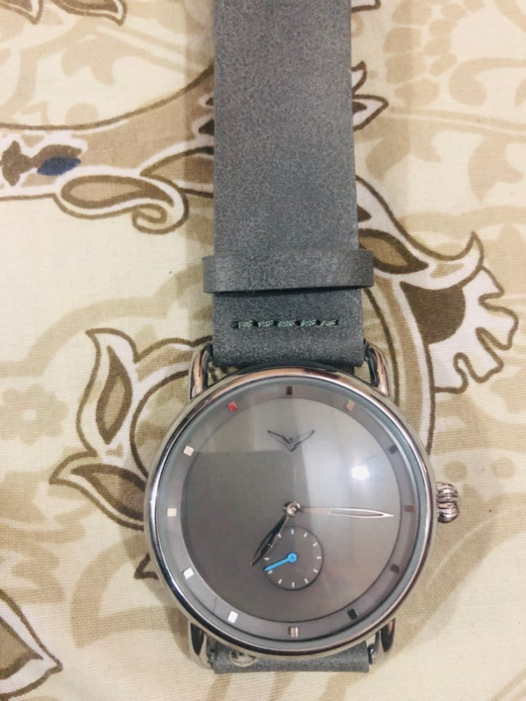 Elegant Men's Watch photo review