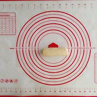 芝士香肠花朵面包的做法图解7