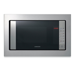 Microwave with Grill Samsung FG87SST 23 L Stainless steel